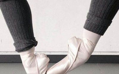 3 Easy Steps to Improve your Dancer Feet
