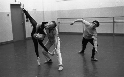 Quick Tips: Working with Choreographers