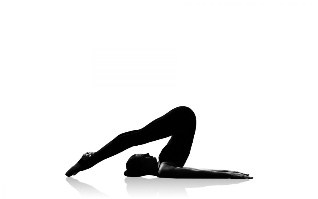 Importance of Warming-up Your Body Before Dance Class