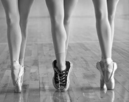 Dos and Don'ts of Cross-training for Dancers