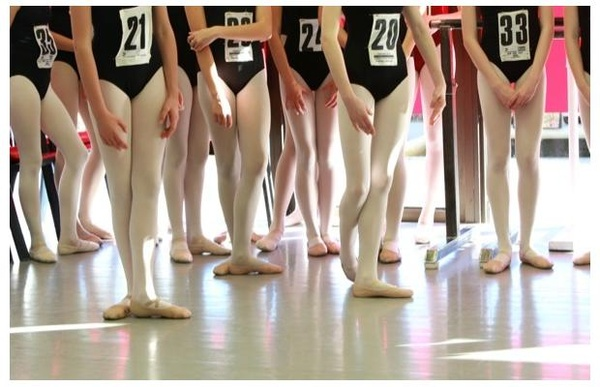 5 Tips to Pass that Summer Dance Program Audition