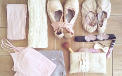Starter's Guide: Ballet Class – Clothing, Footwear and Books